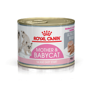 Royal Canin Baby Kitten Instinсtive Мусс для котят